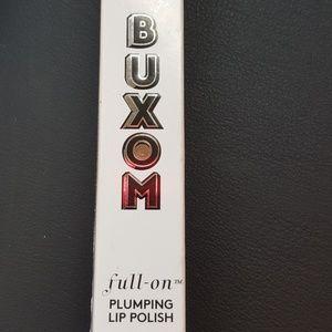 BUXOM Mariah Full-on Plumping Lip Polish